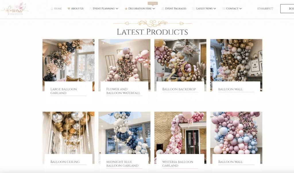 Website Design Agency London